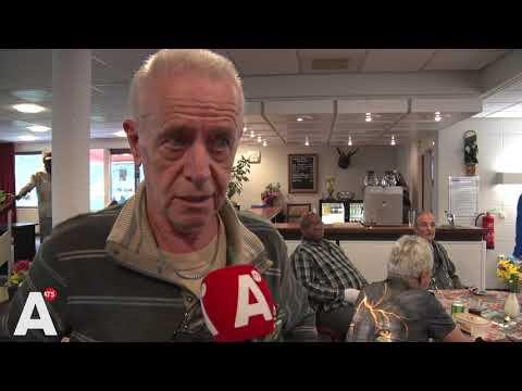 Ouderen Koornhorst in opstand; willen sociale ruimte weer niet verlaten