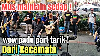 Download lagu DARI KACAMATA|Bob request last song dengan Brader Mus