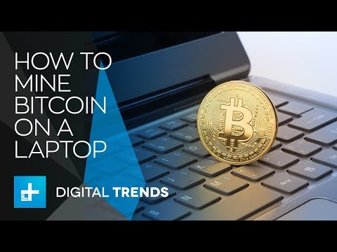 How To Mine $1,000,000 Of Bitcoin Using Just A Laptop