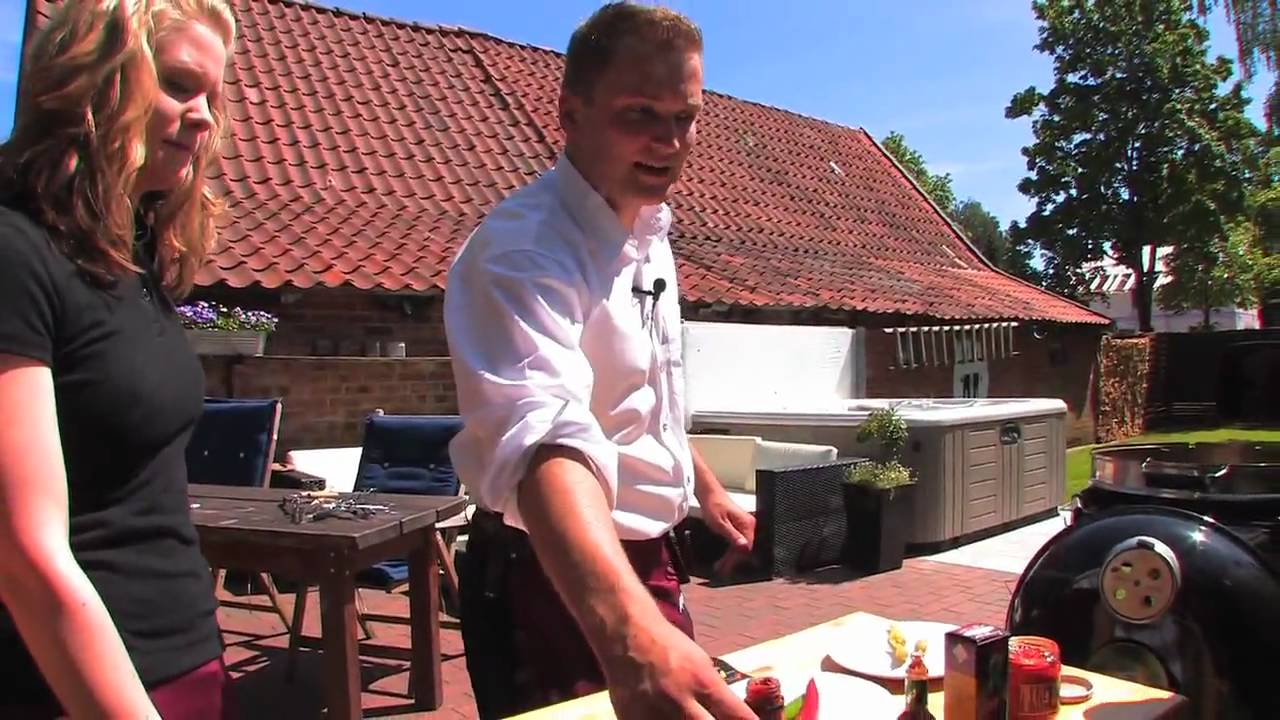 Rösle Gasgrill Oder Weber : Bbq brothers grillzangentest rösle lurch weber style kurt