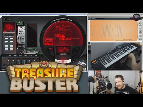 Treasure Buster - 00 - What is Frequency Modulation?