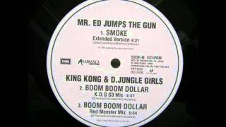 Mr Ed Jumps The Gun - Smoke (Extended Version)