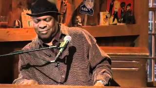 Green Onions - Booker T. Jones, Daryl Hall & Mayer Hawthorn