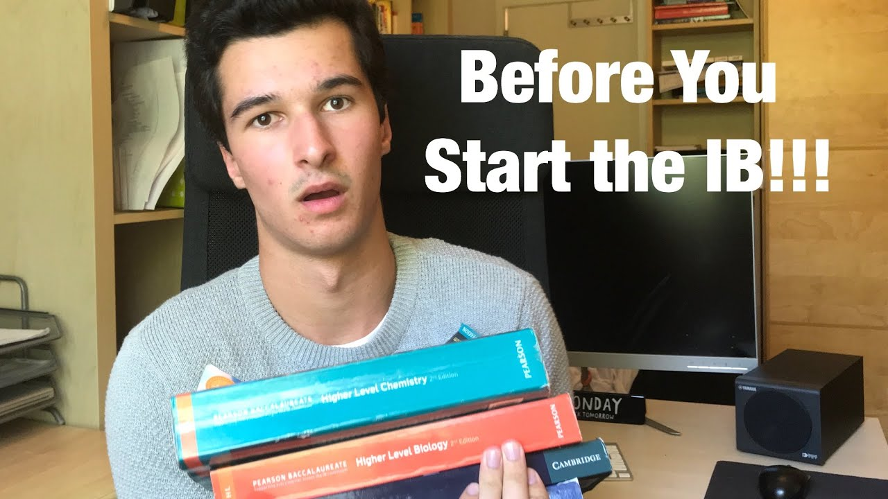 Download IB Diploma Beginner TIPS: Everything You Need to Know Before Starting the IB Diploma