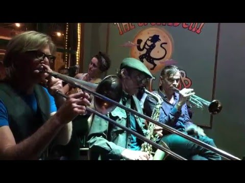 New Orleans Jazz Vipers - Sister kate