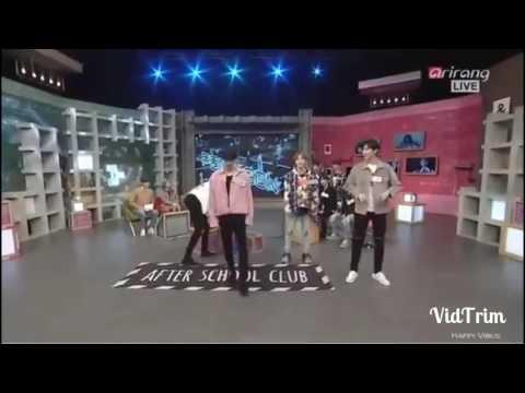 Kpop Idol Dancing Monster EXO