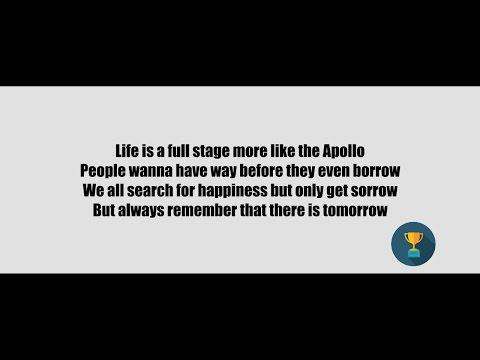 JDAM - If You're Feeling Down Lyrics