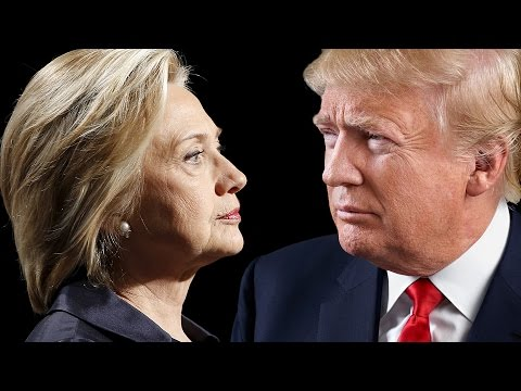 Trump vs. Clinton-Super Tuesday Showdown Heats Up with Media Matters' Eric Boehlert