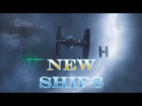 X-Wing 2.0 - What Solo means for X-Wing's Future