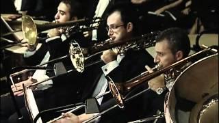Adagio - Elliot Goldenthal from Alien 3 (Live)