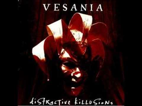 Vesania - Rage Of Reason
