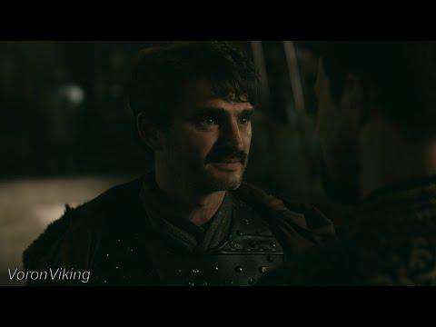 Дир угрожает Олегу Вещему и требует отдать князя Игоря   Викинги [S6E2]   LostFilm