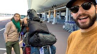 The SLC series - Settling in || Cold House Media Vlog 85