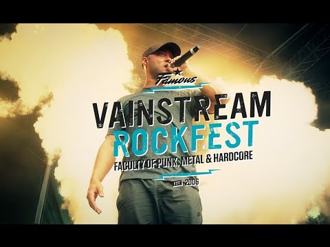 Vainstream 2014 | THANK YOU | Aftermovie