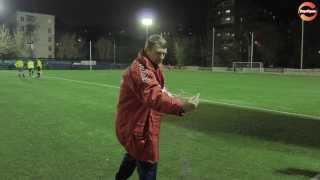 видео Как вырастить профессионального футболиста