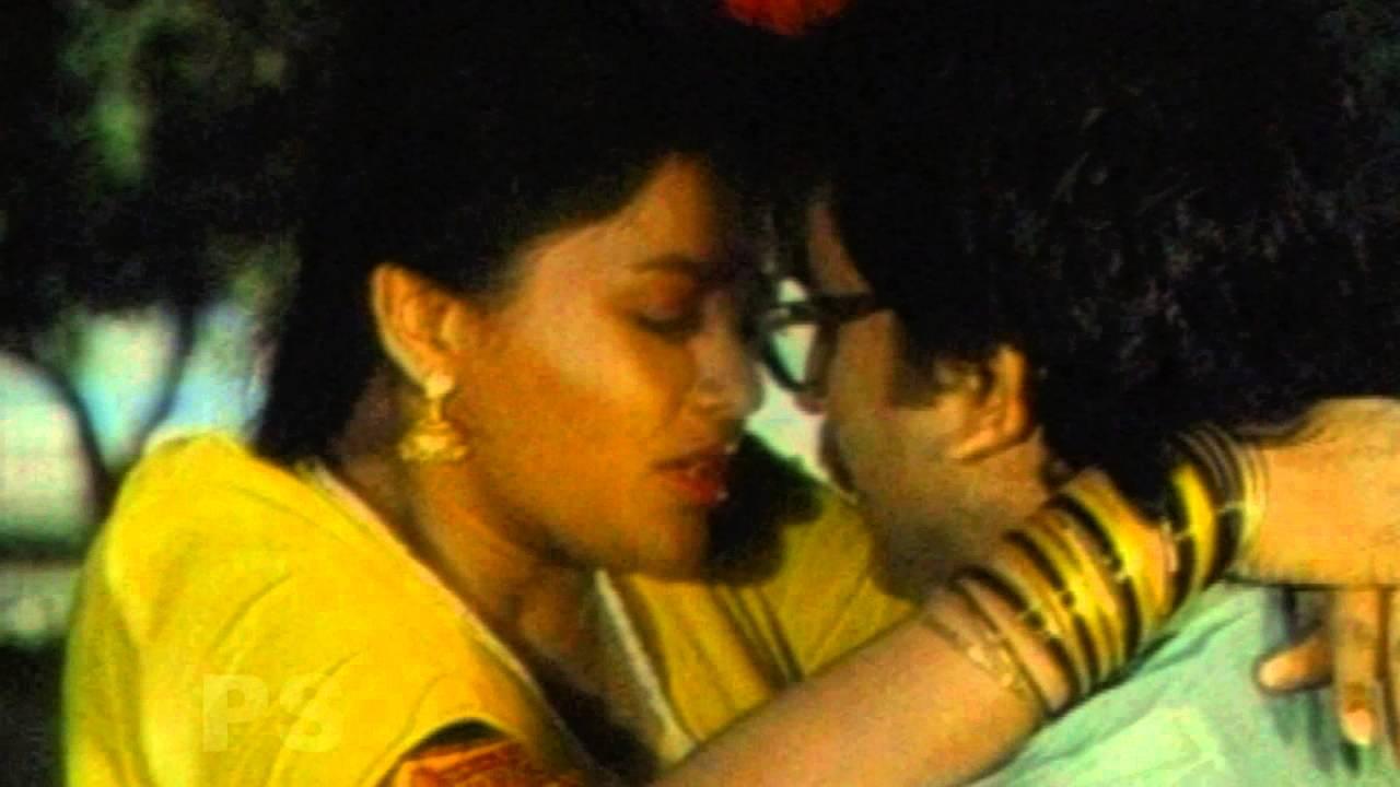 Thaalaattu maari poenathey (unnai naan santhiththaen 1984) youtube.