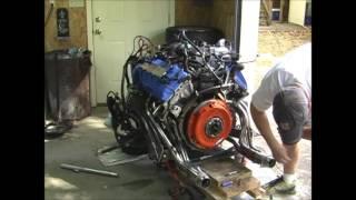 89 LX '03 Terminator Cobra Swap - Mods & Dyno Part 2 of 4 thumbnail