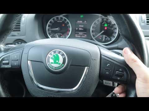 Verificare masina second hand populara: Skoda Octavia 2