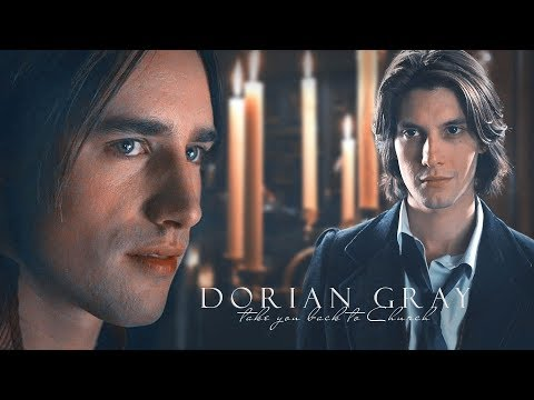 Dorian Gray & Dorian Gray || Take You Back To Church