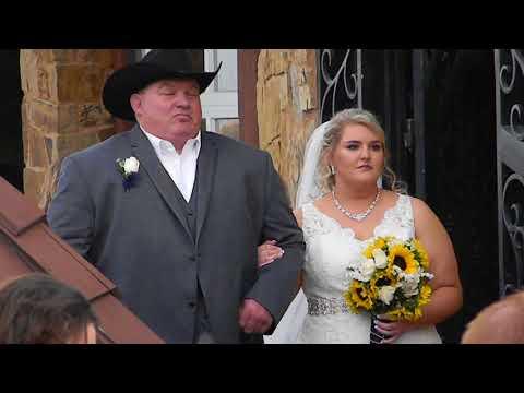 Kelby & Brandon Wedding Video