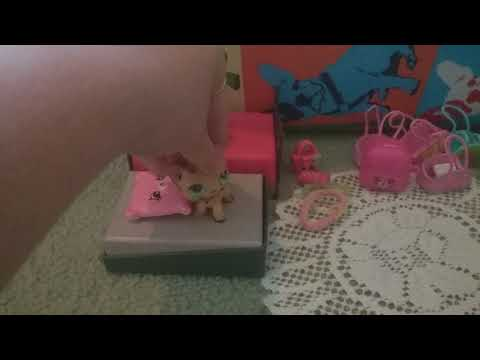 Lps twin - episode 2 (car tirp)