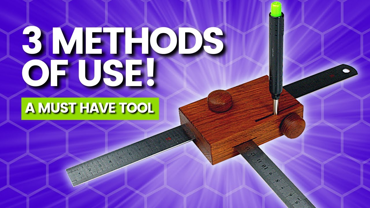 Homemade multi mark and measuring tool   Should you buy or DIY?