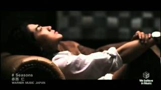 赤西仁 - Seasons