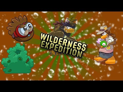CPR - Wilderness Expedition