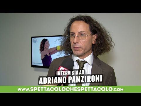 Spettacolo Che Spettacolo Adriano Panzironi L Uomo Che Volle
