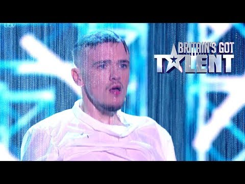 George Sampson On Britain's Got Talent: The Champions (21/9/19) #BGTChampions