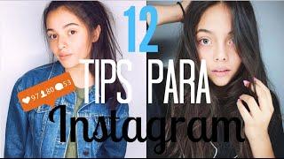 12 tips para t instagram como tener ms followers