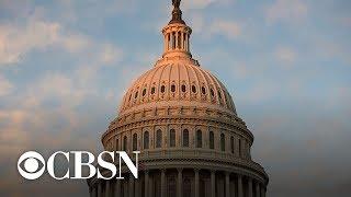 Democrats win control of House as Republicans grow Senate majority