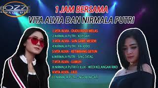 Single Terbaru -  1 Jam Bersama Vita Alvia Nirmala Putri