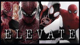 Spider-Man || Elevate