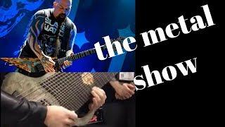 the Metal Show episode 1 evisceration