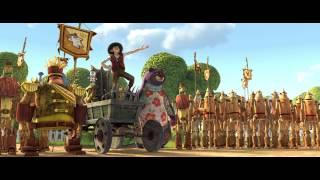 Урфин Джюс и его деревянные солдаты - Trailer