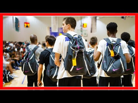 Investigation? N.C.A.A. Scrutiny? Business as Usual in Grassroots Hoops By J.News