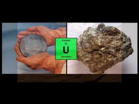 Radiometric Dating  | Uranium Lead Dating