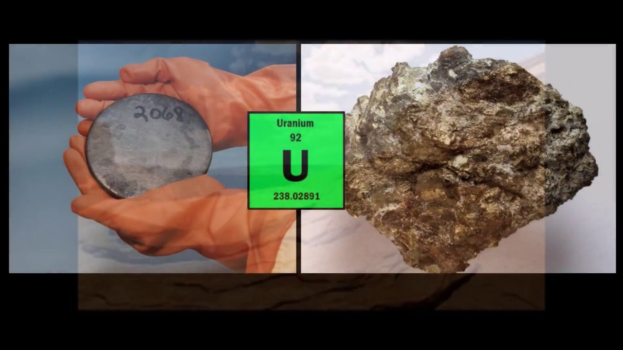 uranium lead dating concordia