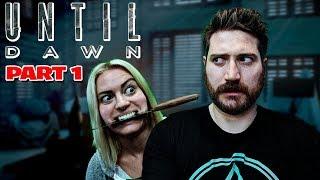 until-dawn-part-1-funhaus-gameplay