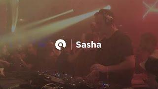 Sasha @ Space Closing Fiesta 2016: Discoteca