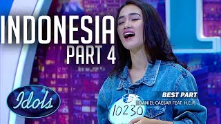 Indonesian Idol Auditions | WEEK 4 | Idols Global