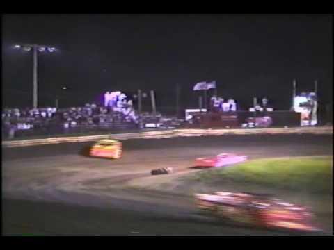 Farmer City Raceway 1993 UMP SN Feature