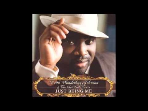 Blessing For You - Keith Wonderboy Johnson,