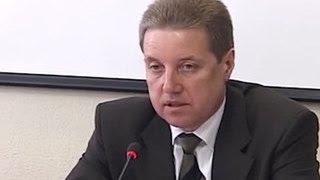 Дело задержанного мэра Сыктывкара расследует ФСБ(Задержан мэр Сыктывкара Иван Поздеев. В его отношении возбуждено уголовное дело. Расследованием занимаетс..., 2015-09-25T12:49:34.000Z)