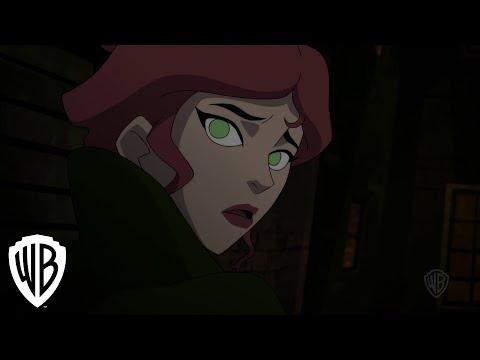 "Batman: Gotham By Gaslight clip: ""Ivy Meets The Ripper"""