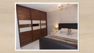 Bedroom Makeover - Sliding & Opening Wardrobes | Bedside Units | Tallboy - Harmony In Basingstoke