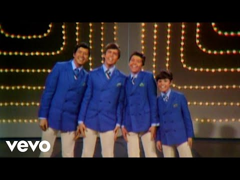 The Osmond Brothers, Donny Osmond - I Hear Music
