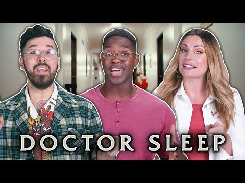 Doctor Sleep: Everything You Need To Know // Presented by BuzzFeed & Stephen King's Doctor Sleep