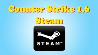 Kako vratiti stari Counter Strike 1.6 Steam